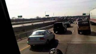Semi Truck Accident Chicago I 290//Rte. 83