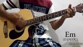 Bheegi Bheegi (Gangster) - Guitar Chords Lesson, Strumming Pattern, Running Progressions