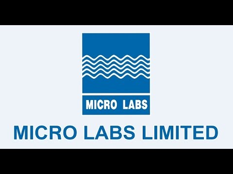 Micro Labs Limited Corporate Film 2011 - YouTube