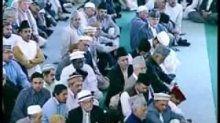Friday Sermon: 25th September 2009 - Part 1 (Urdu)