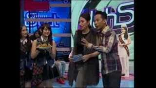 Video Dahsyat Games with JKT48 Truth or Dare [ Funny ] download MP3, 3GP, MP4, WEBM, AVI, FLV September 2018