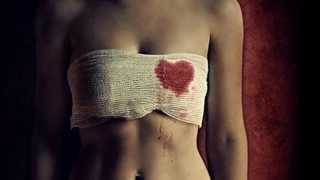 Herida de Amor ♥ Grupo Yndio  ♥♥♥