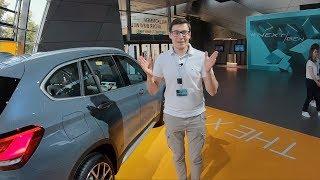БМВ 2020: ПЕРВЫЙ ВЗГЛЯД BMW M8, BMW X1 LCI, BMW 1 SERIES (F40), M VISION CONCEPT