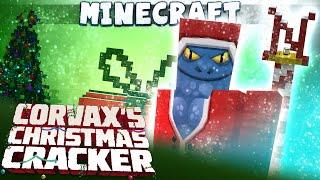 Minecraft Challenge - Corvax