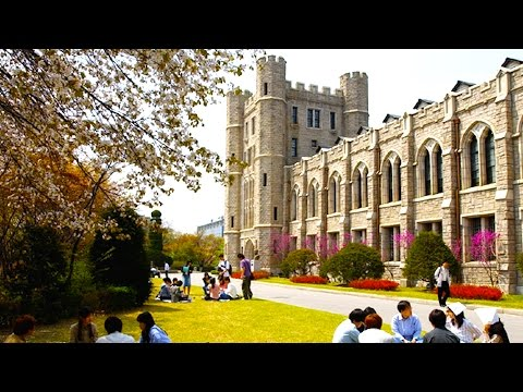 Korean Universities for International Students?
