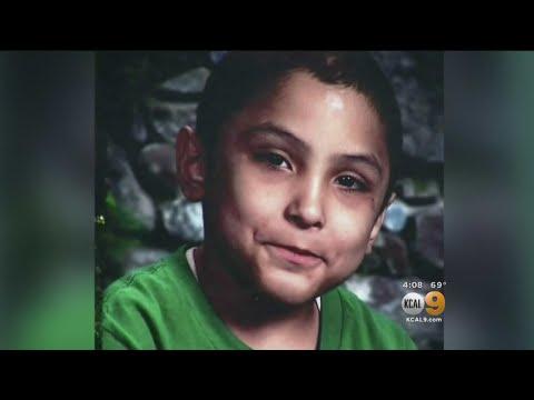 Mother Of Gabriel Fernandez Pleads Guilty In Son's Torture-Killing