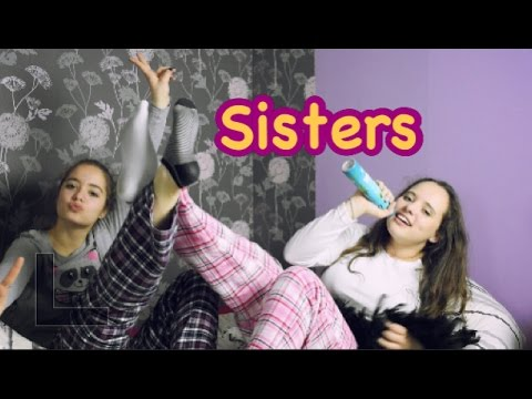 Expectations vs. reality - sisters - Episode 1