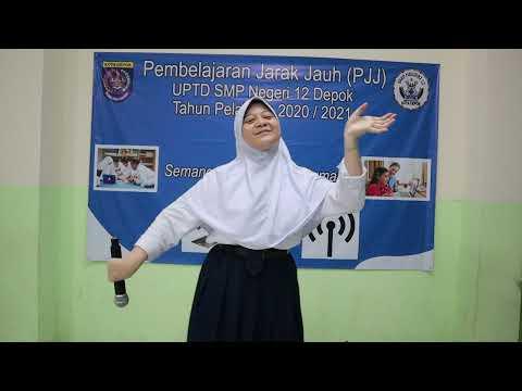 Feni Asiffah (Pupuh)_UPTD SMPN 12 Depok