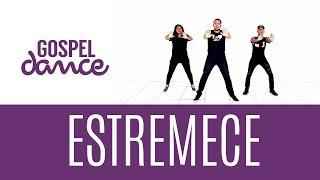 gospel dance estremece expresso louvadeira