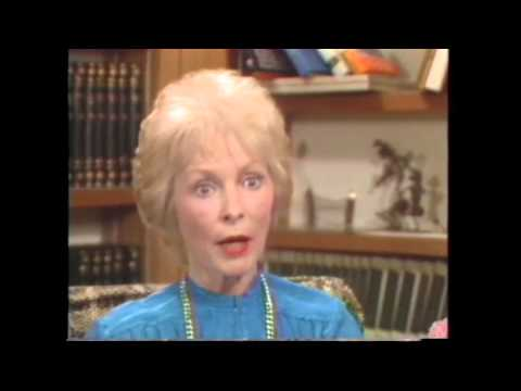 PSYCHO II - Janet Leigh Interview