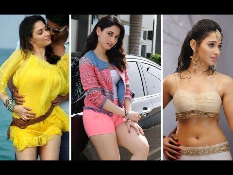 Tamanna Hot & Spicy Photos| Sexy Pics|South Indian Actress Tamanna