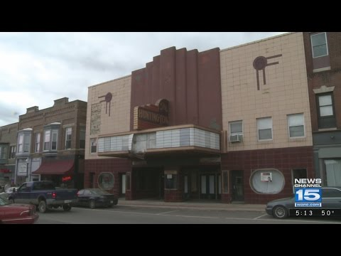 Huntington Theater Transforming Into Concert Venue