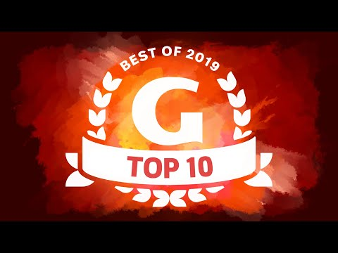 GameSpot's Top 10 Games Of 2019