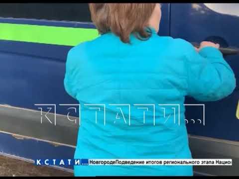 На заводе в Дзержинске произошел взрыв во время разгрузки взрывчатых веществ.
