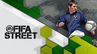 """FIFA STREET - CONHECENDO O JOGO """"1080p"""" PS3"""