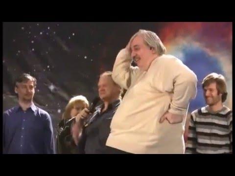 """Введение в состояние скалы(фрагмент из видео """"Семинар Реальные возможности человека Часть 2"""")"""
