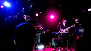 Matthew Dear - Headcage (live)