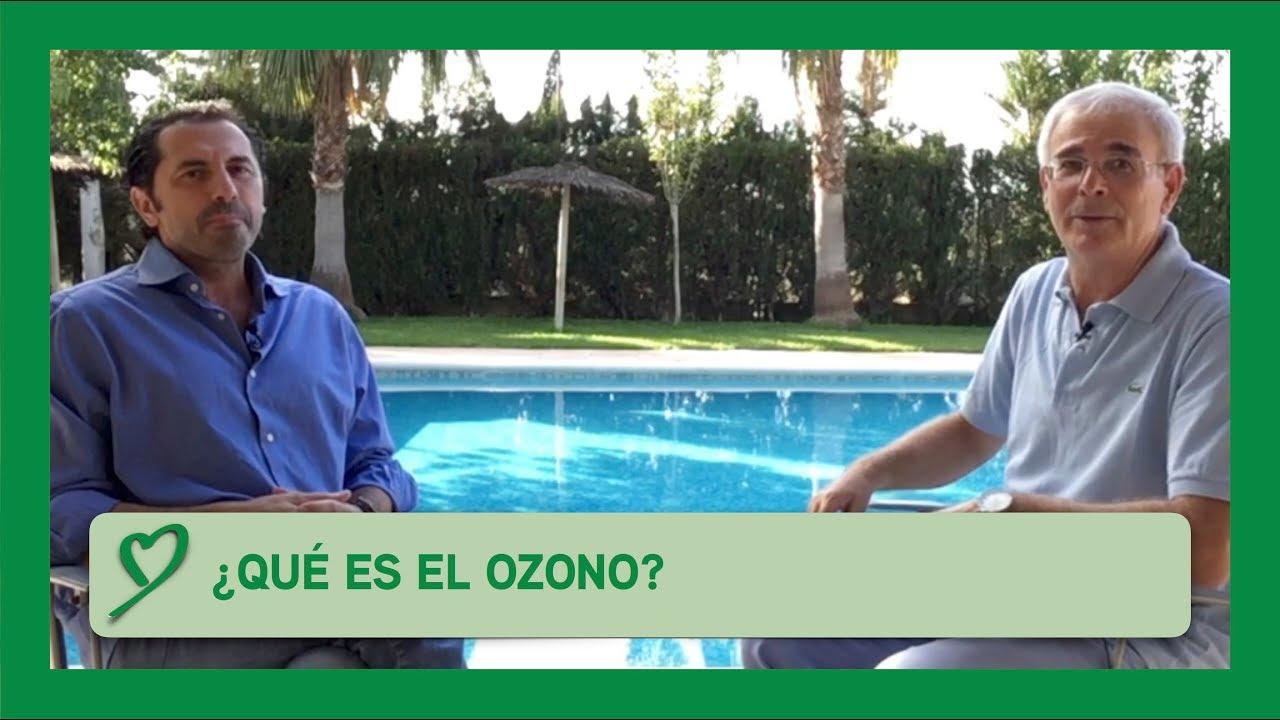 Una explicación sencilla sobre qué es el Ozono y cómo actúa a nivel celular.