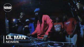 Lil Man Boiler Room Newark DJ Set