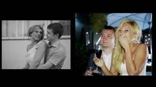 Сюрприз для молодоженов на свадьбу от друзей _ до слез!