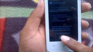 How to Hard Reset Explay Sky Plus and Forgot Password Recovery, Factory Reset