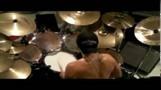 Video Avenged Sevenfold - Beast and the Harlot Drum Cover by Tim D'Onofrio download MP3, 3GP, MP4, WEBM, AVI, FLV Juli 2018
