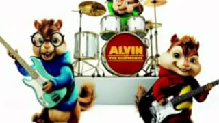 Kwabs - Walk - Alvin and the chipmunks