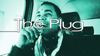 Kevin Gates /  Playboi Carti Type Beat - The Plug |Free Download|