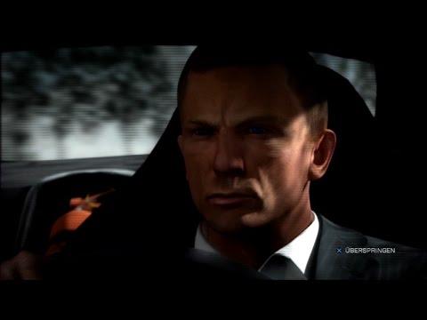 James Bond 007 Quantum of Solace - #01 - Bond, James Bond