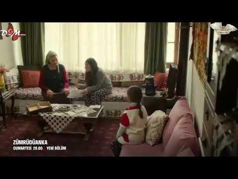 Изумрудный феникс 4 серия русская озвучка