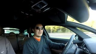 DS 5 Sport Chic BlueHDI 180 EAT6 review