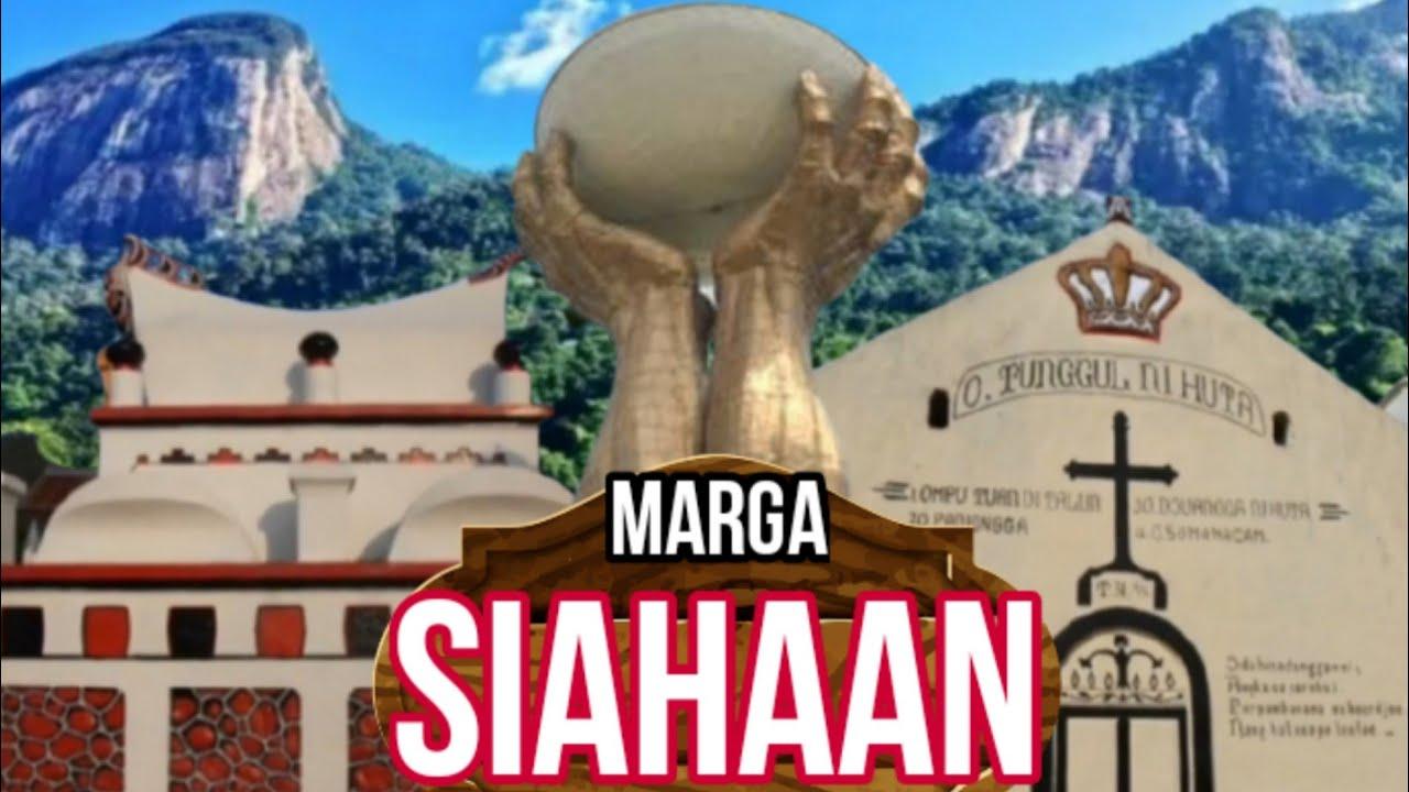 Sejarah OMPU SOMBA DEBATA & Silsilah Marga SIAHAAN