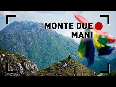 Explore Italy: Lecco - Monte due Mani