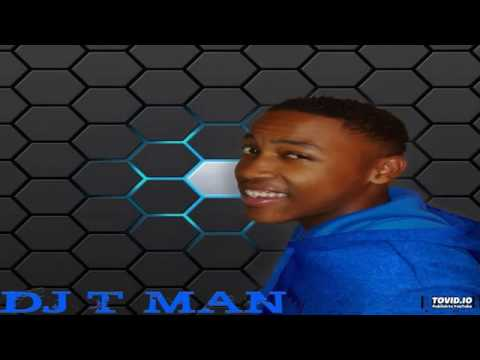 DJ T-MAN SA definitely recommend house electronic