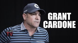Grant Cardone: Buying Your House is One of the Dumbest Investments You Can Make (Part 7)