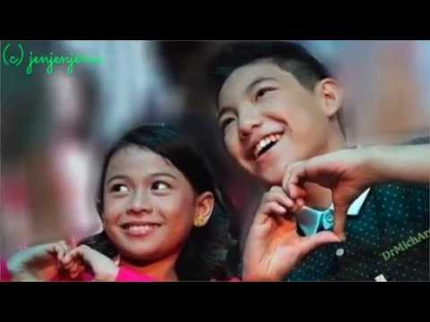 darren espanto and lyca gairanod true friend youtube