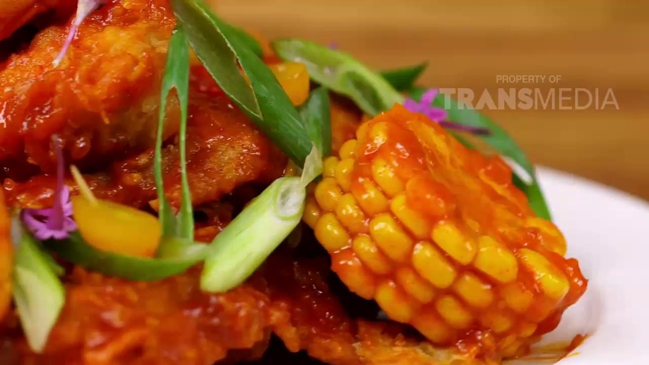 Semua Bisa Masak Ayam Saus Pedas 1 12 18 Part 5 Youtube