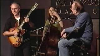 Les Paul with Larry Carlton