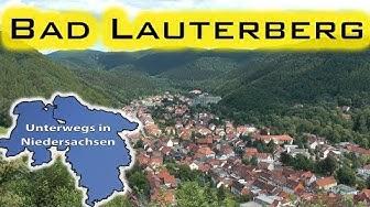 Bad Lauterberg - Unterwegs in Niedersachsen (Folge 35)