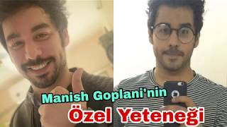 Manish Goplanis Special Ability