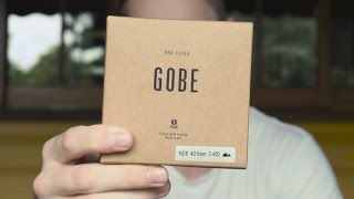 Gobe Variable ND Filter Review | Film Essentials