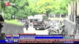 KPK Tahan Direktur PT Sugih Interjaya