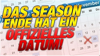 Das Season Ende hat ein Offizielles Datum! [League of Legends]