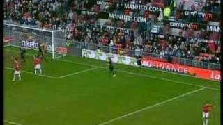 Manchester United v Exeter Highlights FA Cup 2004-05