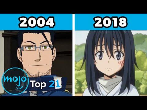 Top 21 Saddest Anime Deaths of Each Year (2000 - 2020)