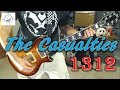 The Casualties - 1312 - Guitar Cover (Tab in description!)