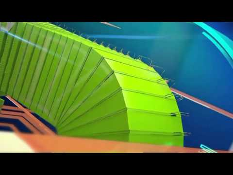 Music by Viveick Rajagopalan for Mathrubhumi News (Channel ID's)