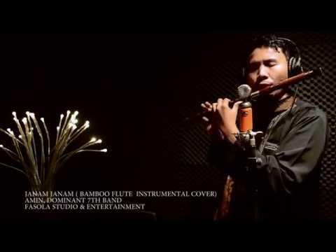 Janam Janam Bamboo Flute Instrumental Cover (Dilwale OST)