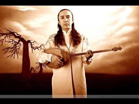 Uyghur Song --- Merbiye --- Haziken