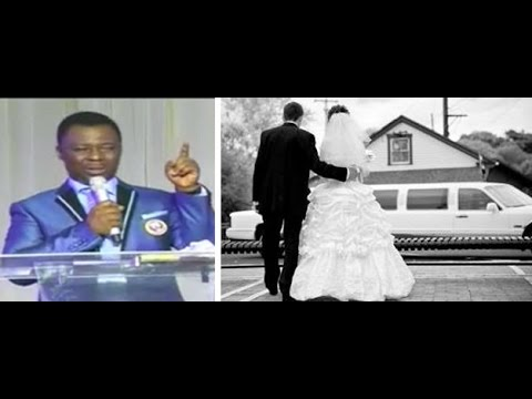 Deliverance Prayers to Crush Marital Delay (Spinsters & Bachelors)- Dr   D K  Olukoya